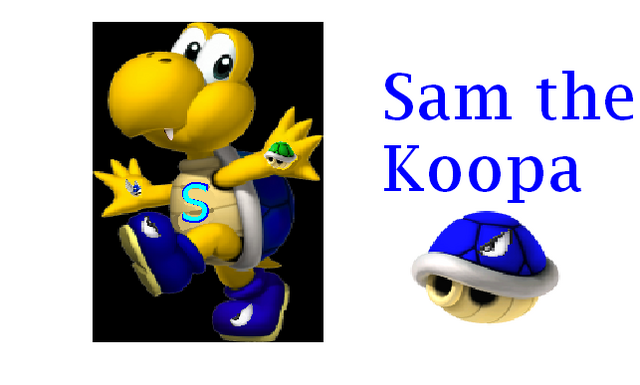File:Sam the Koopa.png