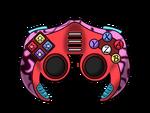 Visus Sphere Controller Kirby