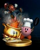 Cook kirby
