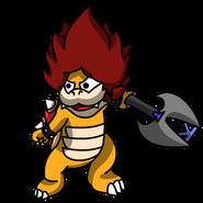 Draco Koopa
