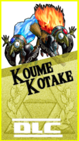 KOUME KOTAKE