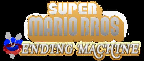 SuperMarioBrosVendingMachine
