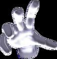Master Hand SSB4