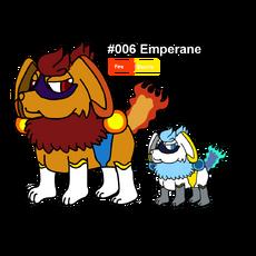 -006 Emperane
