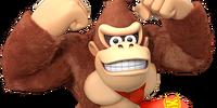 Donkey Kong (Smash V)