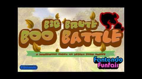 Fantendo Funfair Soundtrack- TaBooki 2 Boss Theme