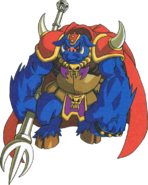Ganon (Oracle of Ages & Oracle of Seasons)
