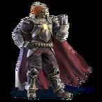 Ganondorf (Super Smash Bros Elite)