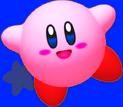 Kirby nintendo Racing infinity