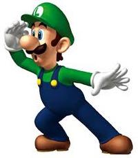 Luigioman