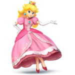 Peach (SSB Evolution)