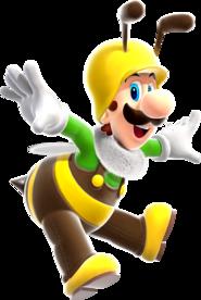 Bee Luigi