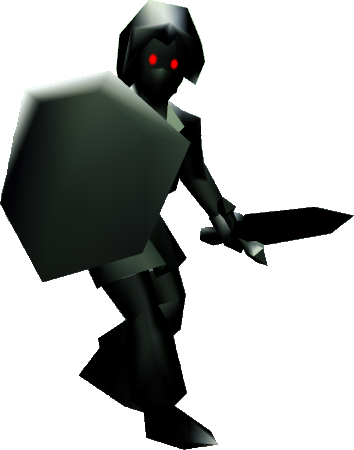 File:Dark Link (Ocarina of Time).png