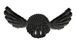 Dark Wing Mushroom
