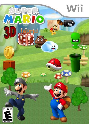 File:Final Super Mario 3D World Boxart.png