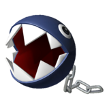 MP9 Chain Chomp Bust