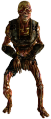 Feral Ghoul Reaver