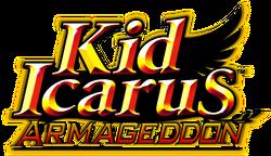 LogoArmageddon