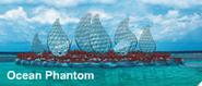Ocean phantom