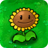 Plants vs Zombies - Sunflower