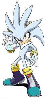 File:Silver Sonic.jpg
