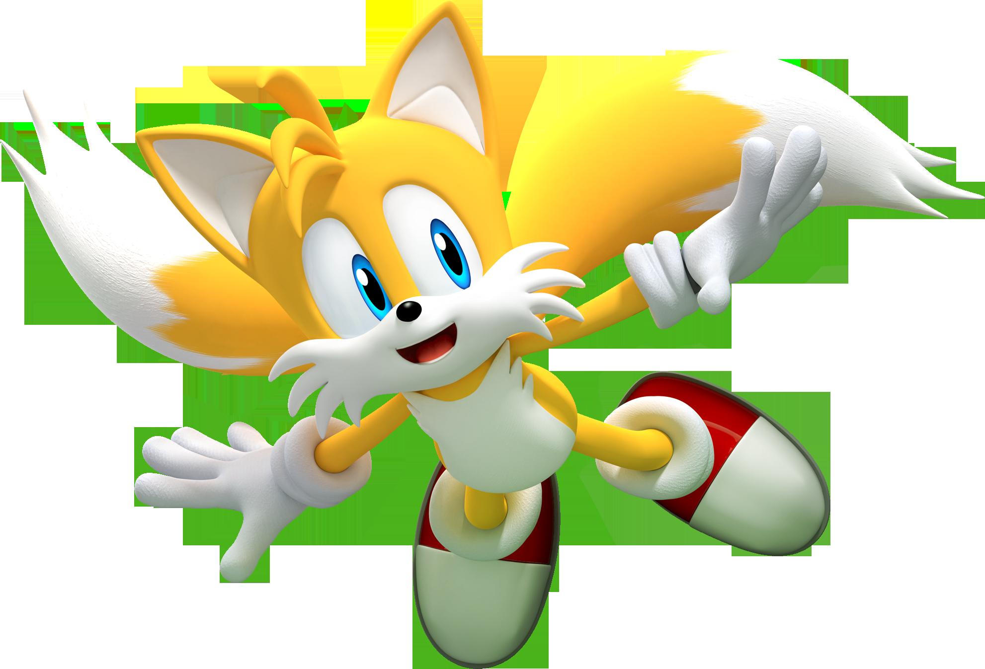 Image Sonic Generations Modern Tails Flight 1 Png Fantendo Nintendo Fanon Wiki