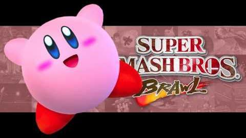 Squeak Squad Theme (Super Smash Bros