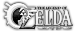 Zelda Mirror of The Moon