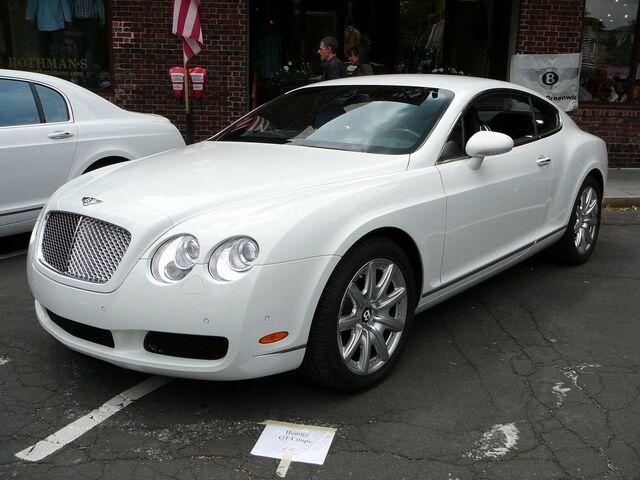 File:Bentley Continental GT.jpg