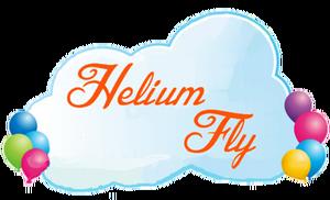 HeliumFlyModeLogo