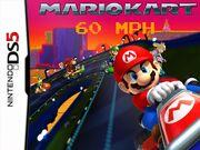 Mario Kart 60 MPH
