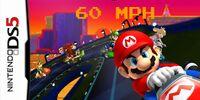 Mario Kart: 60 MPH