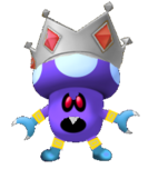 Prince Shroob