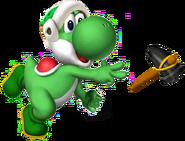 Hammer Yoshi