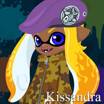 Kissandra