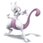 Mewtwo (SSB Evolution)