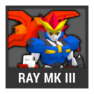 ACL -- Super Smash Bros. Switch assist box - Ray MK III