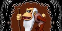 Super Smash Bros. Ragnarok/Cranky Kong