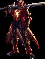 Demon mode (dante)