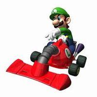 Luigi polterguist 4000