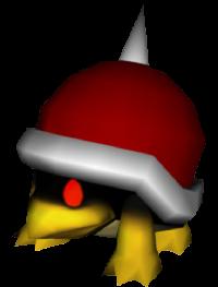 Mega Spike Top