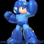 Mega Man (SSBEL)