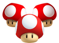 Triple Mushroom MKWC