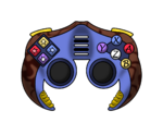 Visus Sphere Controller Banjo