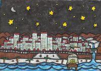 Glimmer City