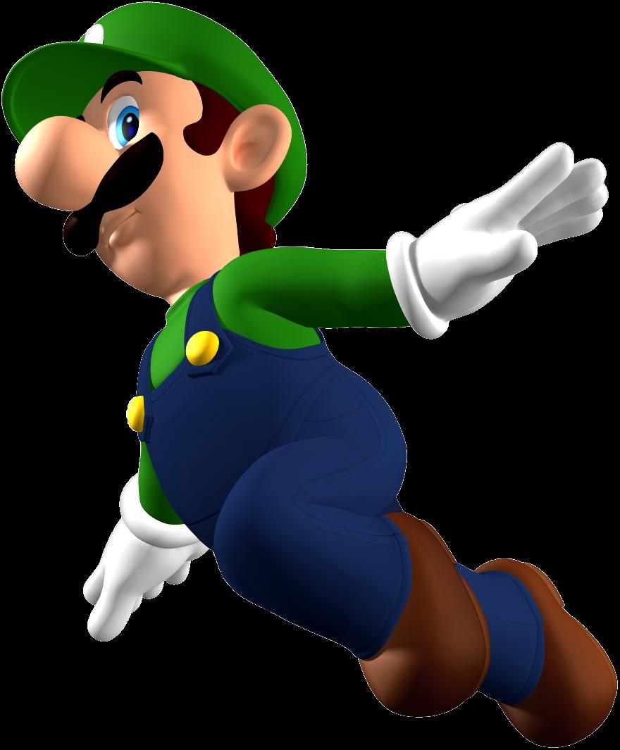 Image luigimarioparty7 fantendo nintendo fanon - Luigi mario party ...