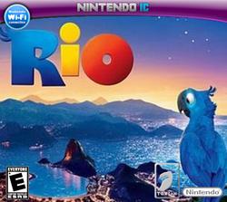 Rio by toucan