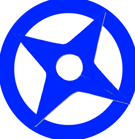 File:Shuriken Icon.png