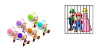 Super Mario Bros. 100