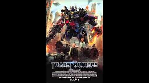 Transformers Dark of the Moon The Score- 04 - In Time You'll See- Steve Jablonsky